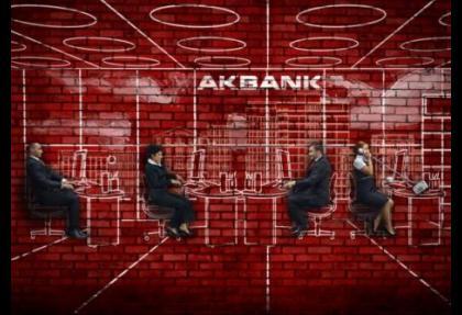 Akbank tahvil ihracı için SPK'ya başvurdu