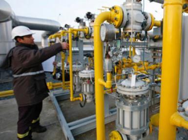 Ankara ucuz doğalgazın yolunu buldu