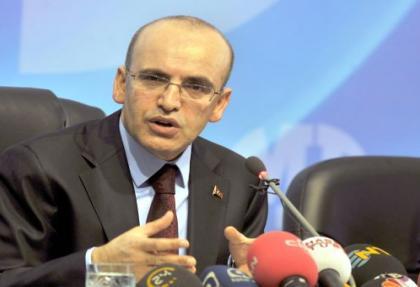 Bakan Şimşek, '2014'te kamuya 65 bin personel alınacak'