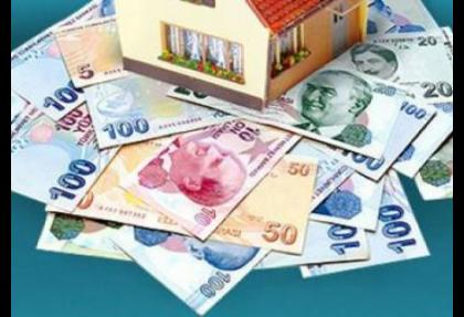 Bankacılıkta krediler 998.6 milyar TL'ye geriledi