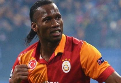 Didier Drogba'ya sürpriz talip!