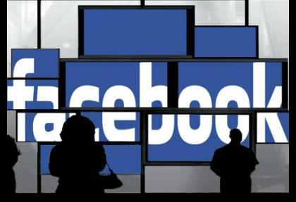 Facebook site kuruyor ama internette değil