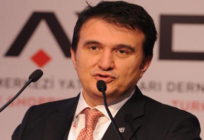 Fenerbahçe için iddialı projelerimiz var