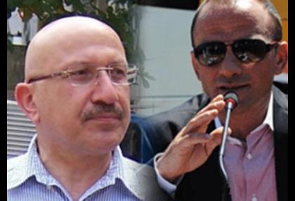 Galip Öztürk ve Ali Bayramoğlu 'ortak' olamadı