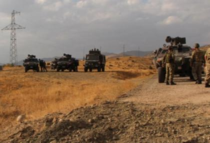 Genelkurmay'dan Lice'de tuzaklanan bombayla ilgili açıklama