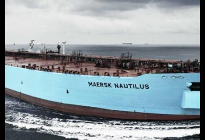 Global büyüme endişeleri Maersk'i de vurdu