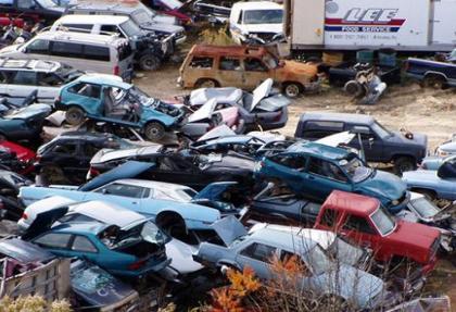 Hurda araç teşviği 2014'te