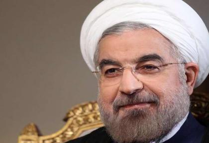 İran Cumhurbaşkanı'ndan Twitter'ın kurucusuna tweet