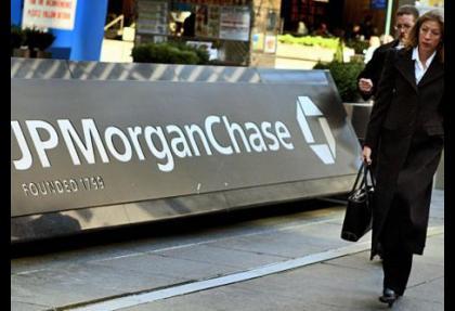 İtalyan savcılar da JP Morgan'ın peşinde