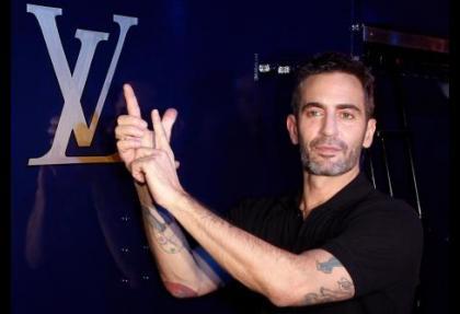 Marc Jacobs, Louis Vuitton ile yollarını ayırıyor