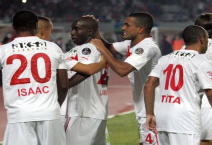 MP Antalyaspor 2-0 Beşiktaş - önemli anlar ve goller
