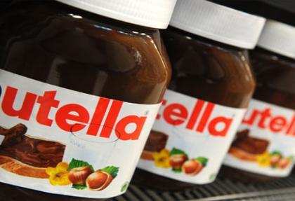 Nutella'ya sürpriz talip