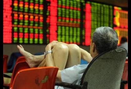 Para Asya'ya akıyor