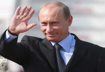 Putin Türkiye'ye teşekkür etti