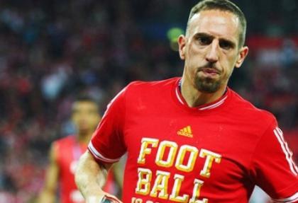 Ribery'den G.Saray'la ilgili özel açıklamalar