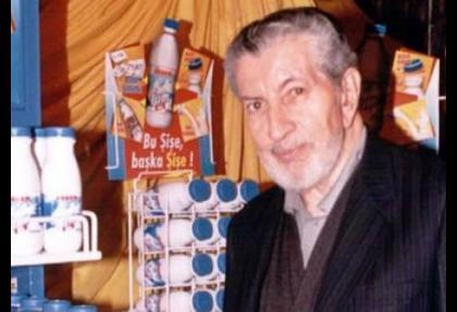 Sabri Ülker'in hayatı 700 sayfalık kitap oldu