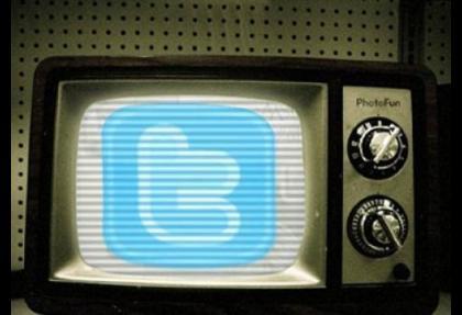 Tweet Tv geliyor