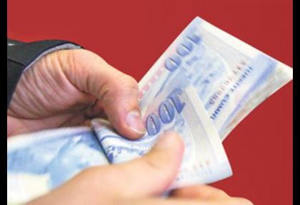 Ücretli çalışanların kredi kullanımı iki kat arttı