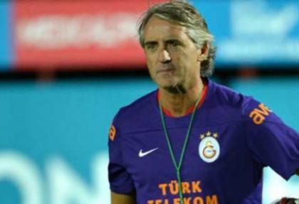 UEFA'dan Roberto Mancini hatası