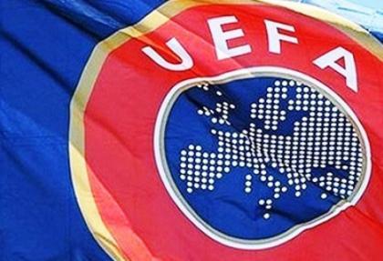 UEFA'dan tribünlere casus uygulaması