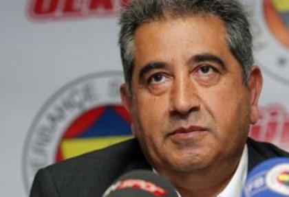 Uslu: F.Bahçe'yi UEFA da düşüremez