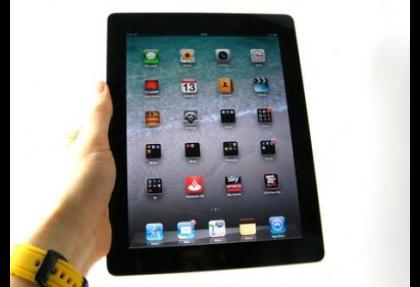 Yeni iPad görücüye çıkıyor