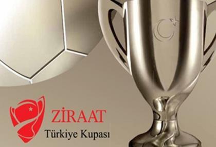 Ziraat Türkiye Kupası maç sonuçları