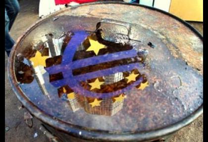 2014 Avrupa bankalarını terletecek