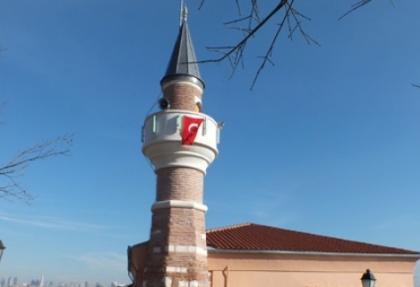 500 yıllık Piri Mehmet Paşa Camii ibadete açıldı