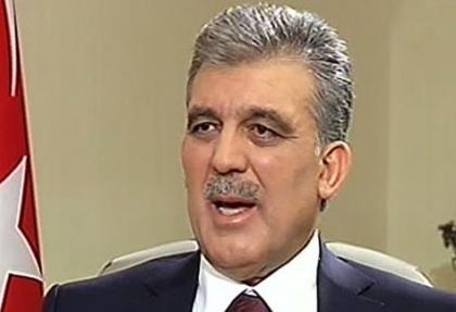 Abdullah Gül'den Başörtülü Vekil Yorumu