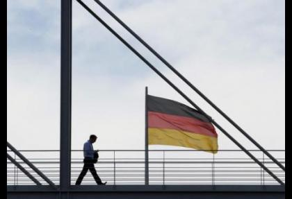 Almanya'da güven yükseliyor