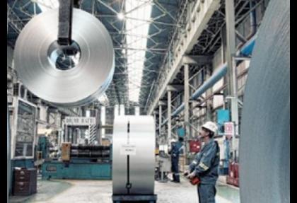 ArcelorMittal çelik artışı beklentisini yükseltti
