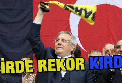 Aziz Yıldırım: Bunlar Fenerbahçe'yi sattı
