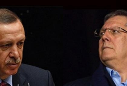 Aziz Yıldırım, Erdoğan'a gidiyor