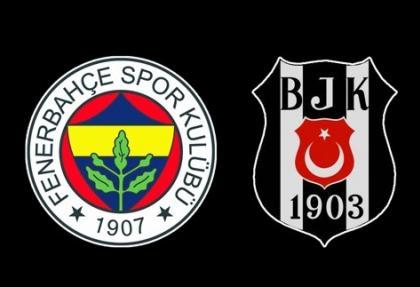Beşiktaş Fenerbahçe maç kadrosu muhtemel ilk 11'ler belli oldu