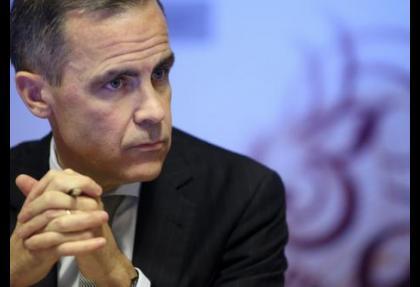 Carney mortgage kredileri için desteği kesiyor