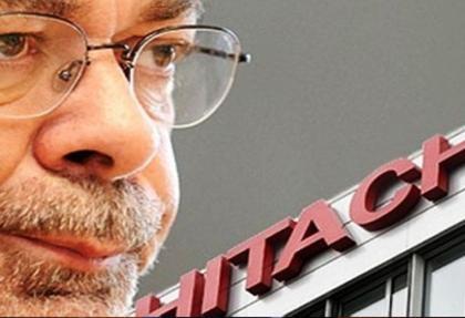 Dünya devinin CEO'sundan Marmaray itirafı