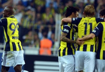 Fenerbahçe Bursa'da 3 puan arıyor