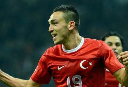Fenerbahçe'den Mevlüt Erdinç açıklaması