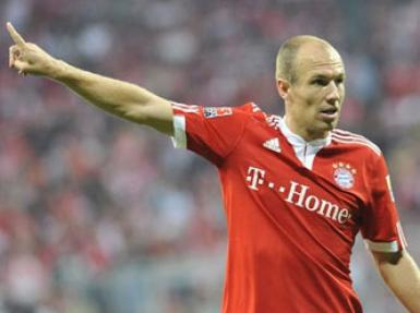 Fenerbahçe'den Robben transfer açıklaması