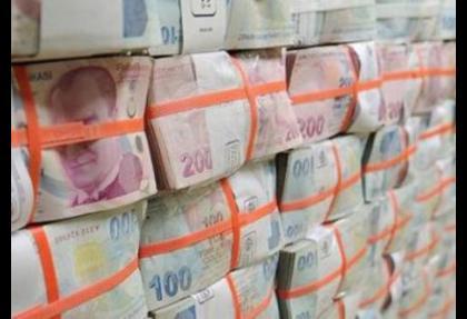 Hazine 994,5 milyon TL satış yaptı