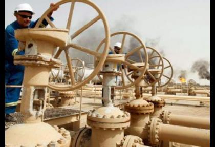 K. Irak'ın petrolü Türkiye'ye emanet