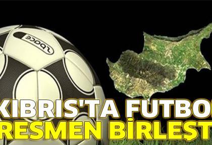 KKTC FIFA planına 'evet' dedi