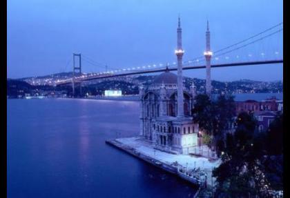 Köprüye halka arz göründü