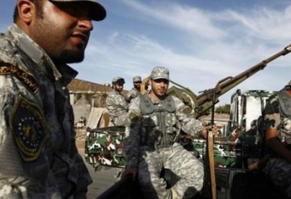 Libya'da polis merkezine saldırı: 1 ölü