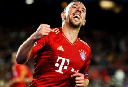 Ribery, Fenerbahçe maçını unutamıyor