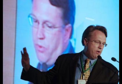 Williams:  Çin endişe yaratıyor