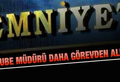 Adana'da 15 şube müdürü görevden alındı