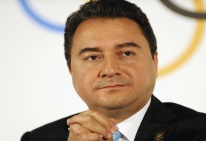 Ali Babacan, Halk Bankasının değer kaybını açıkladı