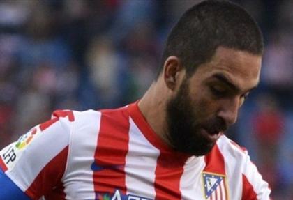 Arda Atletico Madrid'i coşturdu